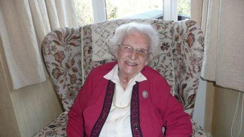 Ez a hosszú élet titka a 105 éves asszony szerint