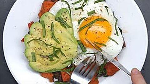 Szuperegészséges reggeli, hogy jól induljon a nap