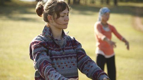5 meditációs módszer, amihez nem kell ülve maradnod