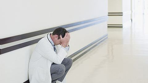 Egyre több a külsős orvos a magyar kórházakban