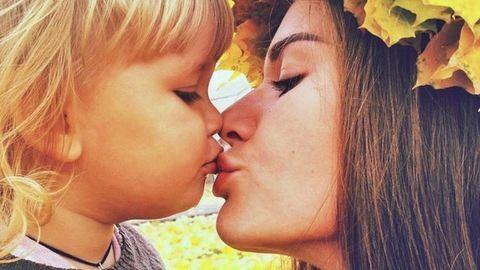 Te szájon puszilnád a gyerekedet?