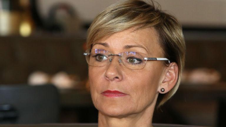 Kirúgása után két órával visszahívta a köztévé Jakupcsek Gabriellát