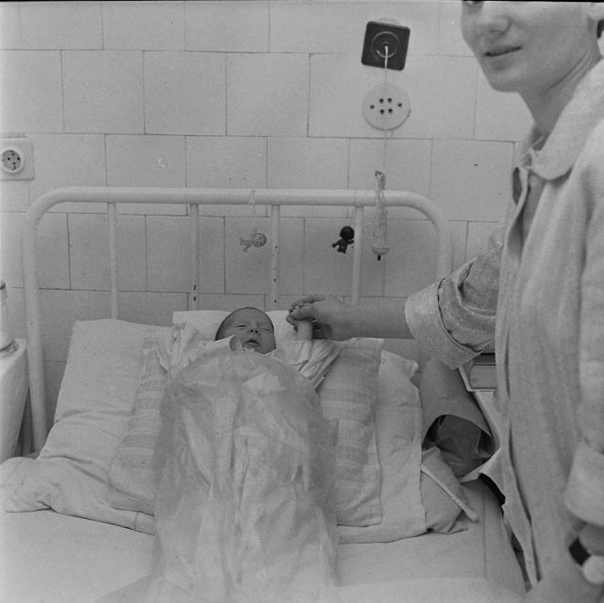 Ilyen körülmények között dolgoztak a magyar ápolók a múlt században