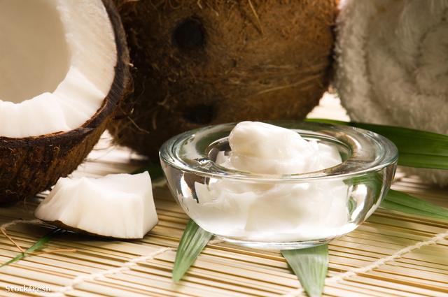 5 dolog, amit a kókuszolajjal sütésről tudnod kell