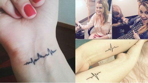 20 tetoválás, amitől a te szíved is gyorsabban fog dobogni – képek