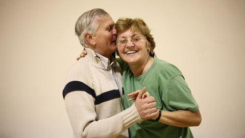 """Táncórák idősebbeknek: """"Ez nemcsak mozgás, hanem agytorna is, ami fiatalon tart"""""""