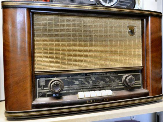 A nagypapa rádiója most újra életre kelhet az otthonodban!