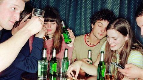 Ezt kockáztatod, ha részegeskedsz huszonévesen