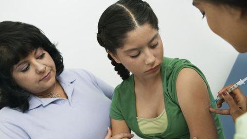 Működnek a HPV elleni védőoltások
