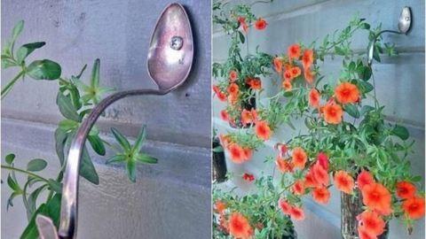 3 ötletes kerti dekoráció