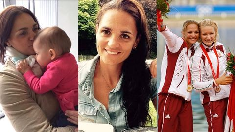 Szökőéves szülinapos: 40 éves Kovács Katalin olimpikon