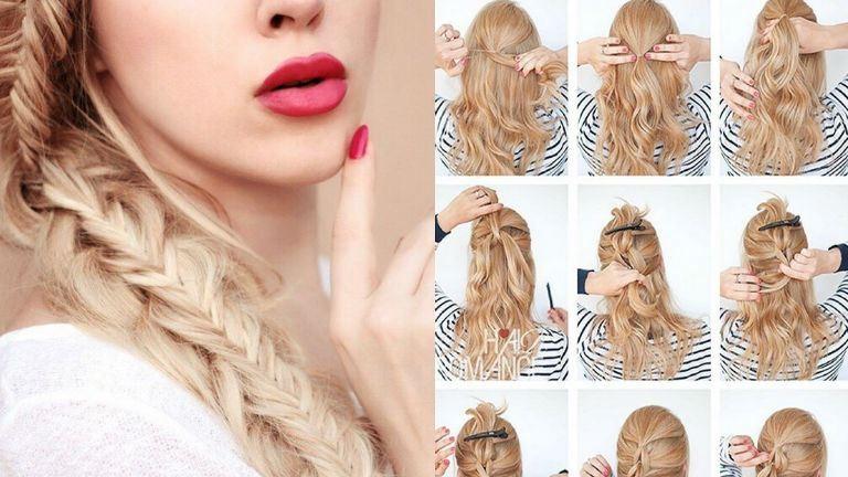12 Instagram-oldal, ahol rengeteg frizuratippet leshetsz el – képek