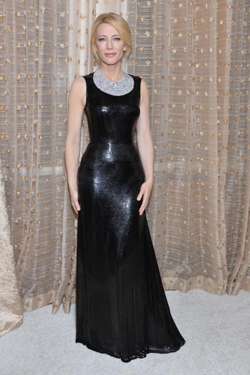Cate Blanchett soha nem nézett ki ilyen jól - 40 kép bizonyítja