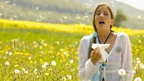 Az allergia könnyebben enyhíthető, mint hitted