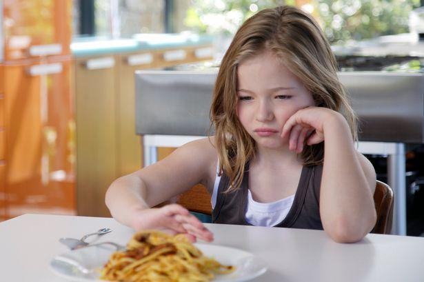 A szülők depressziója okozhatja, ha finnyás lesz a gyerek