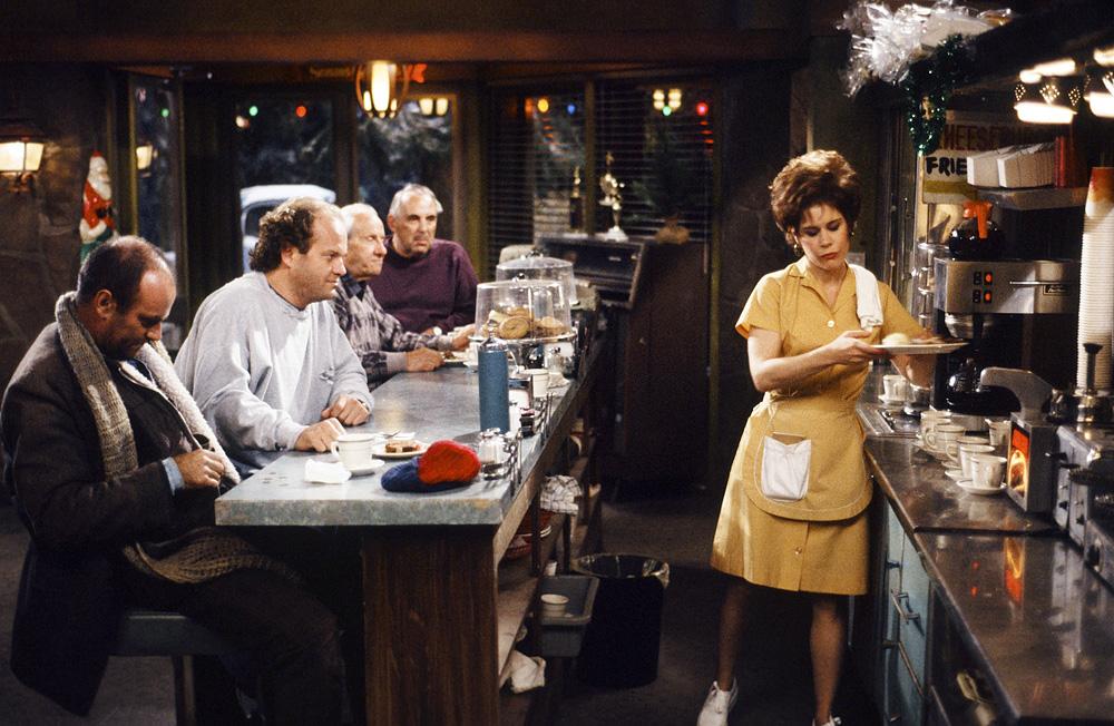 Jóbarátok, Taxi, Will és Grace, Cheers – így néznek ki a kedvenc sorozatod szereplői most