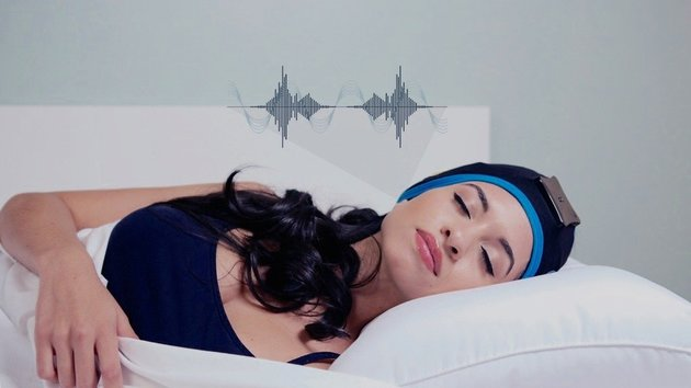 Ez az új eszköz segíthet az alvásban