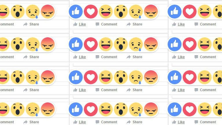 Így használhatod mobilon a Facebook új gombjait