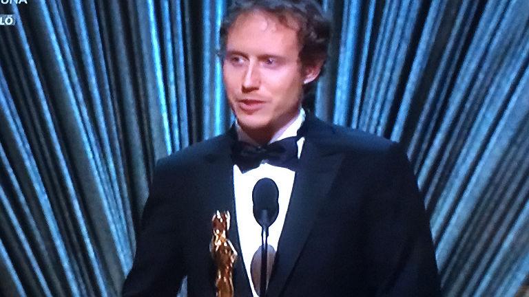 Oscar 2016: nyert Nemes Jeles László filmje, a Saul fia