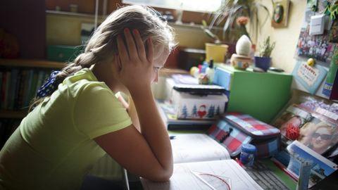 Ébresztő! Nem normális, hogy a gyerekek úgy görcsölnek, mint a felnőttek!