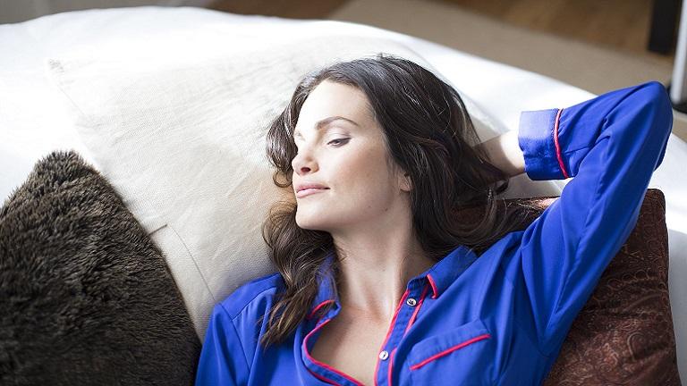 Lefekvés előtti szokások, amiktől az ébredés is könnyebben megy