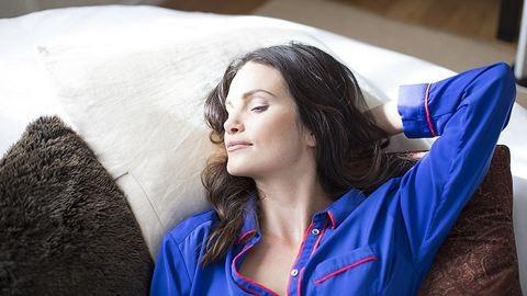 Lefekvés előtti szokások, a könnyebb ébredésért