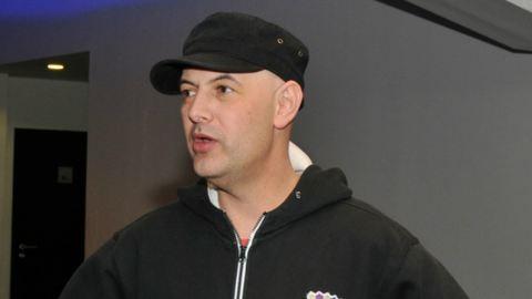 Üzenetben búcsúzott: Vujity Tvrtko távozik a TV2-től