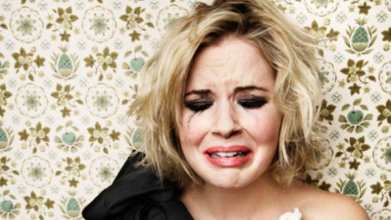 8nevetséges ok, amiért az anyukák sírva fakadnak