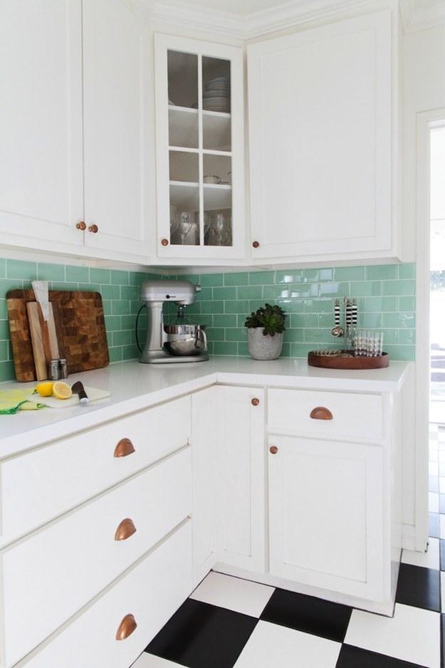 Így dobd fel a konyhád – 5 olcsó és praktikus trükk