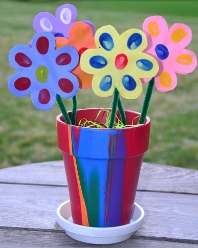8 tavaszváró dekoráció