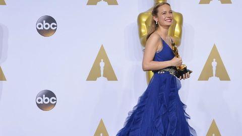 Bemutatjuk Brie Larsont, aki  megnyerte a legjobb női főszereplőnek járó Oscar-díjat