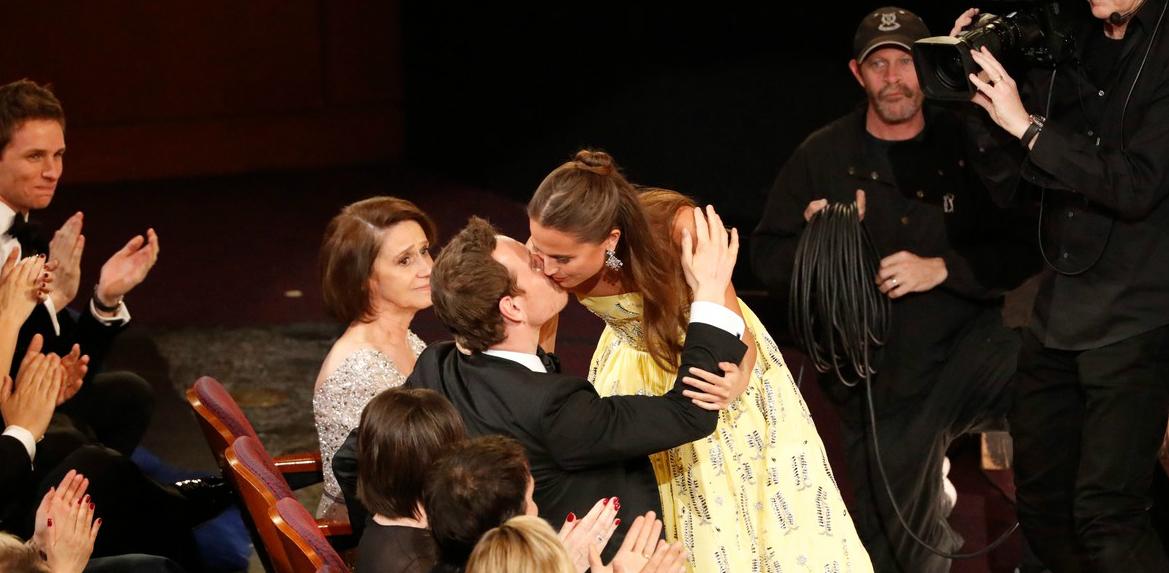 Alicia Vikander: amit tudnod kell az Oscar 2016 sztárjáról