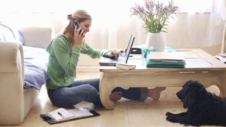 Az otthoni munka az időpazarlás melegágya - így lehetsz hatékonyabb