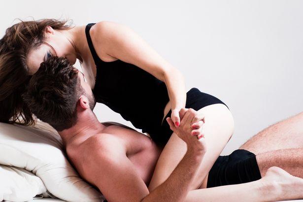 Kiderült, melyik a legveszélyesebb szexpóz!