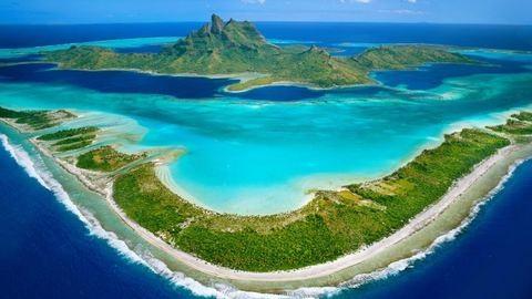Nézd meg a világ 30 legcsodásabb tengerpartját!