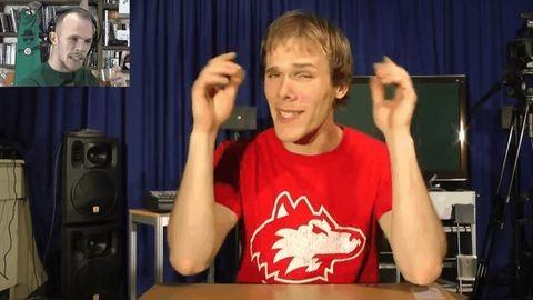 9 dolog, amivel Szirmai Gergő felgesztikulálta magát a YouTube vlogok élére