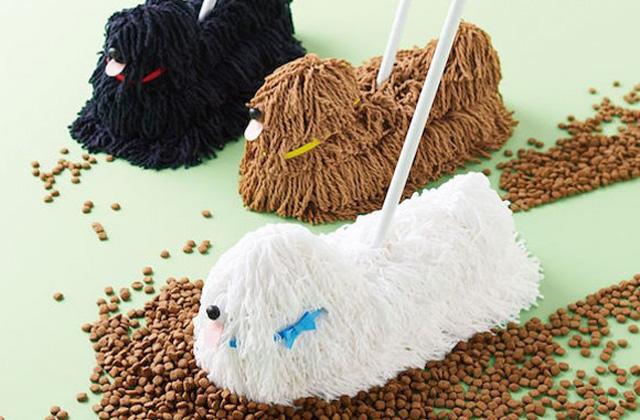 Pulikutyával mosnak fel a japánok