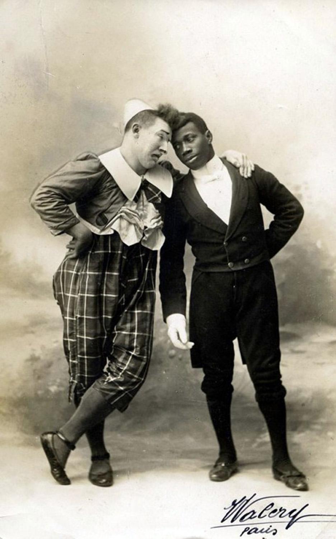 Csokoládé, az első európai fekete bohóc tragikus élete - Sztori a film mögött