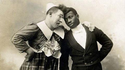 Csokoládé, az első európai fekete bohóc tragikus élete – Sztori a film mögött