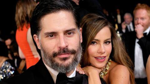 Ezért ők Hollywood legszebb párja: Sofia Vergara és Joe Manganiello