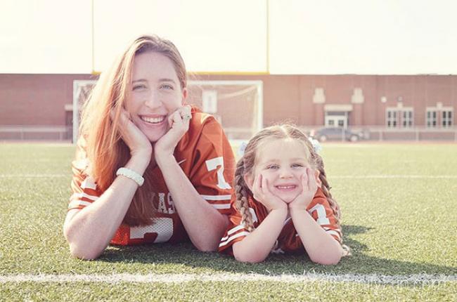 15 fotó, ami bizonyítja, hogy az anya-lánya kapcsolat semmihez sem fogható