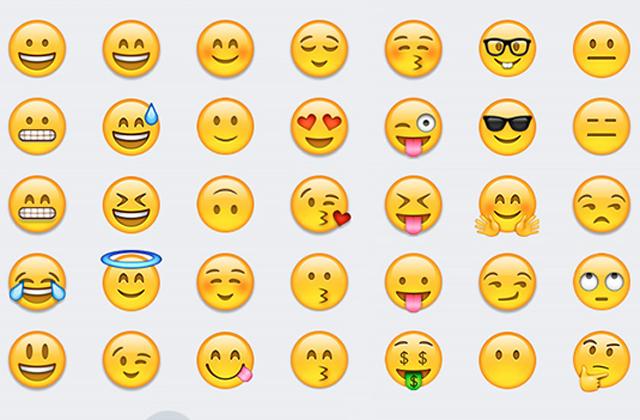 Hamarosan változtathatjuk majd az emojik nemét