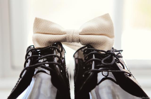 Segíts  a párodnak – így kell bánni a drága, elegáns férficipőkkel