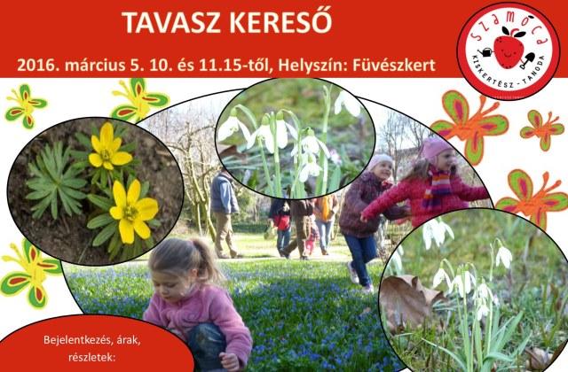 Szuper tavaszi programok március első hétvégéjén