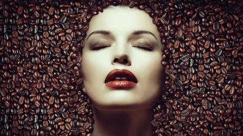Szépülj kávéval!