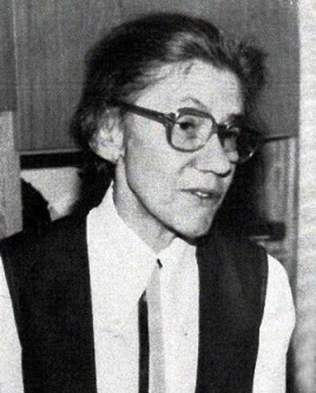 Dr. Farkasinszky Terézia (1933-1992)