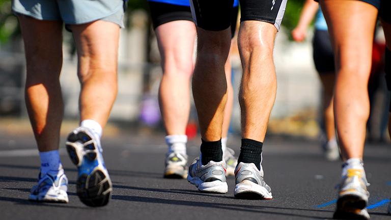 Így lehet még hatékonyabb mozgásforma a séta