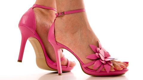10 magas sarkú cipő típus – megmutatjuk, hogyan viseld őket!