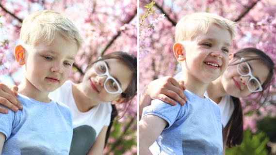 Ez a négy dolog kell, hogy ne önző gyerekeket neveljünk - Harvard tanulmány