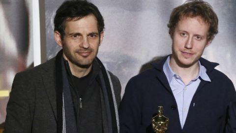 Nemes Jeles László nem vitte ki az Oscar színpadára Röhrig Gézát